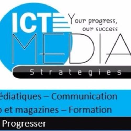 ICT Media STRATEGIES's avatar