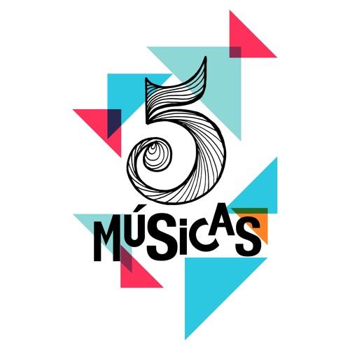 5 Músicas's avatar