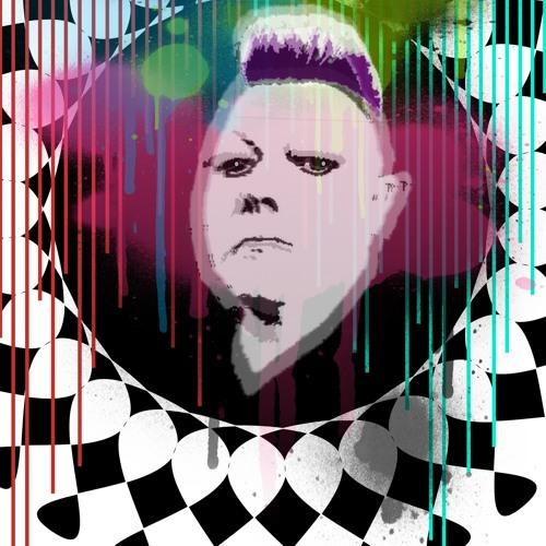Trace Henham's avatar