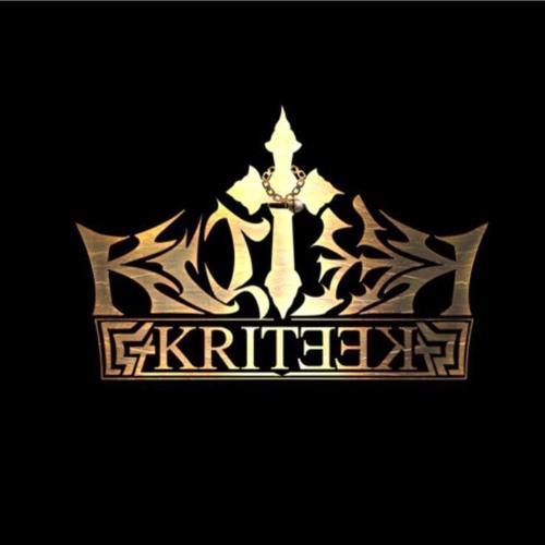 Kriteek's avatar