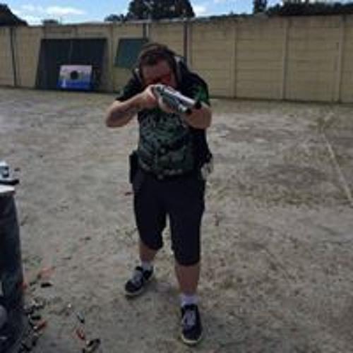 Jake Bowman's avatar