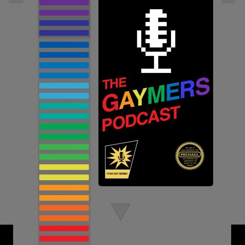 The Gaymers Podcast's avatar