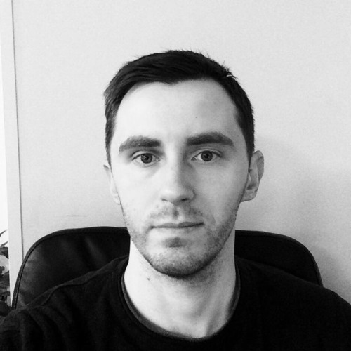 Sandro Martirena / Num202's avatar