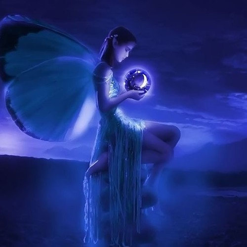Tati Fairy Spark's avatar