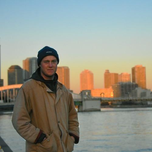 Ed Ocsid.'s avatar