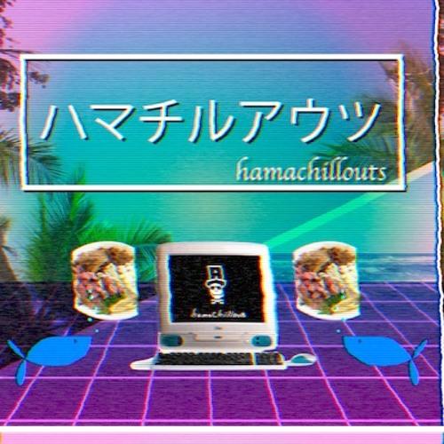 hamachillouts's avatar