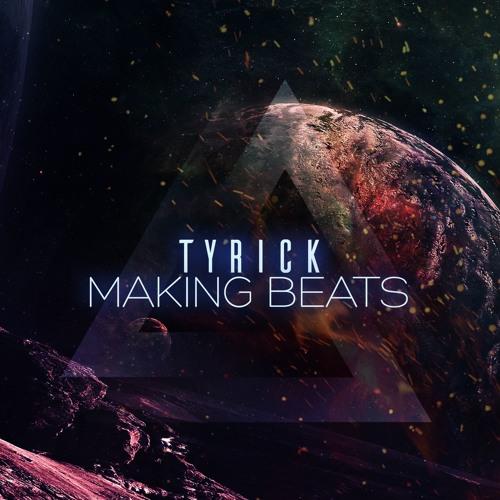 Tyrick's avatar