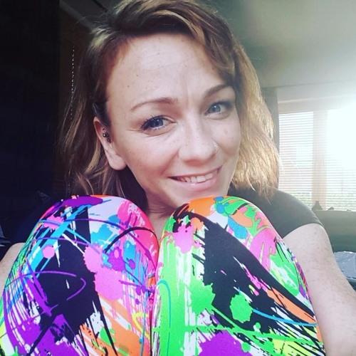 Stacey M Washington's avatar