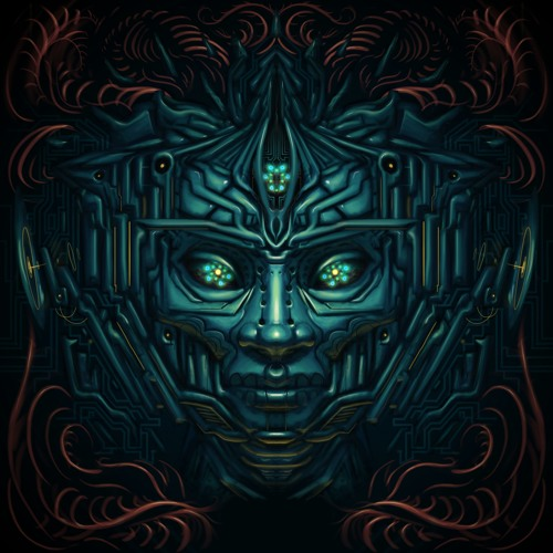 Tron Sepia's avatar