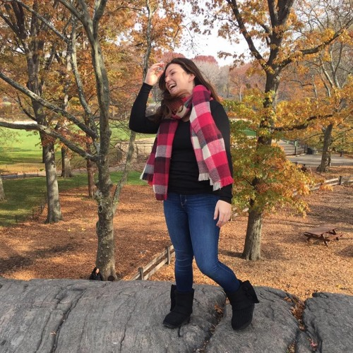 Amanda Chiappetta's avatar