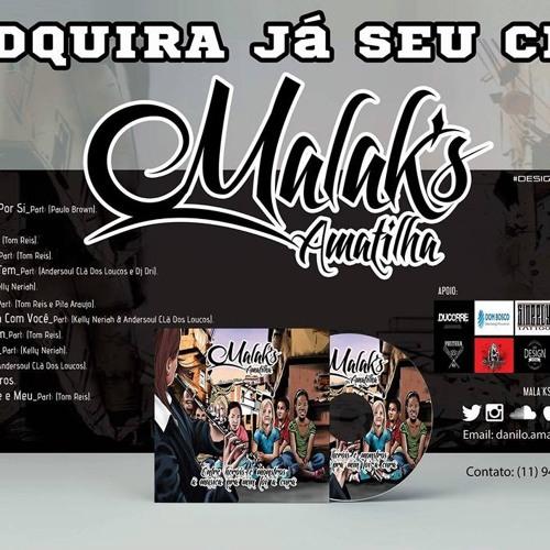 05 Amatilha E Zika - Amatilha 2080 - Promo
