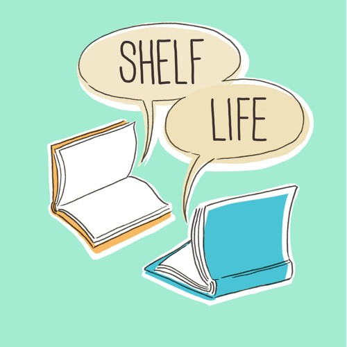 Shelf Life, from the Newberry Library's avatar