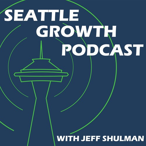 Ep. 1: Growth and Seattle Tech