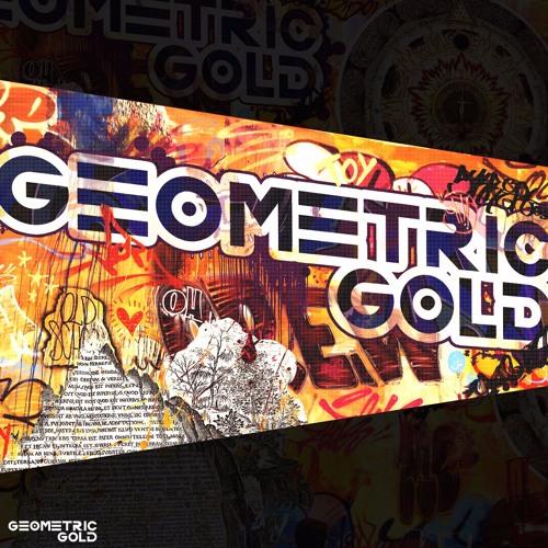 Geometric Gold's avatar