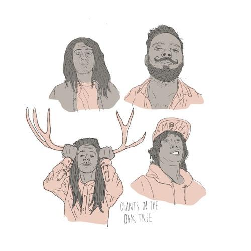 Giants in the Oak Tree's avatar