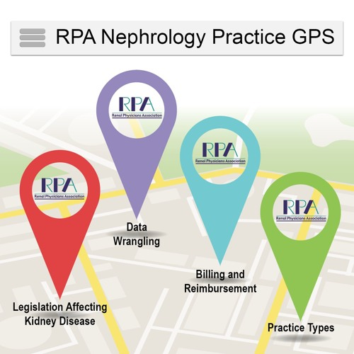 RPA Presents Nephrology Practice GPS's avatar