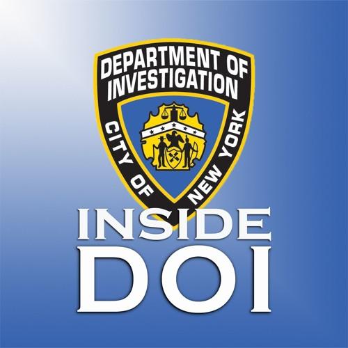 Department of Investigation's avatar
