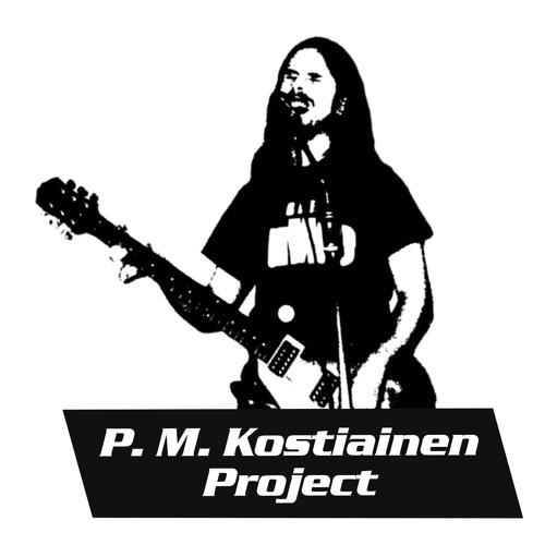 P. M. Kostiainen Project's avatar