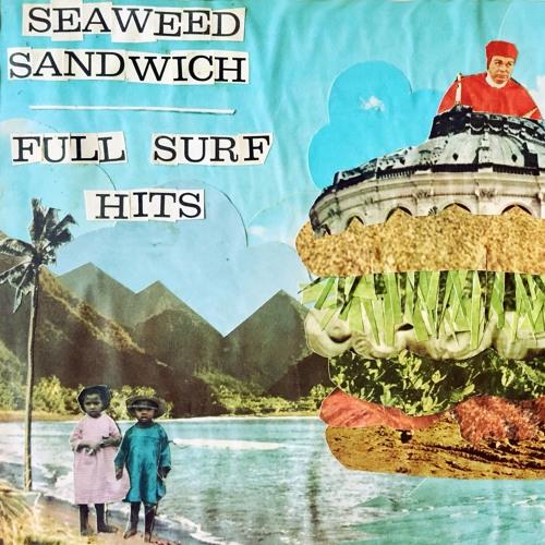 seaweedsandwich's avatar
