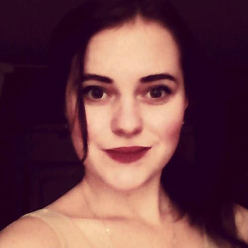 Елизавета Цуканова's avatar