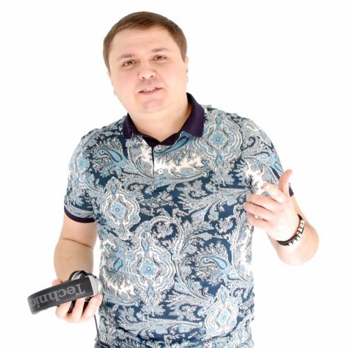 Dj Aleksey Popov's avatar