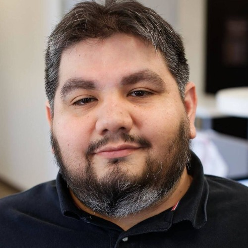 Oscar Gonzalez's Audio Stories's avatar