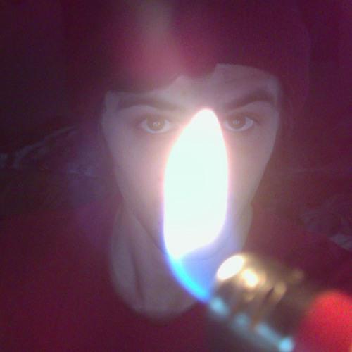Buddy Fuego's avatar