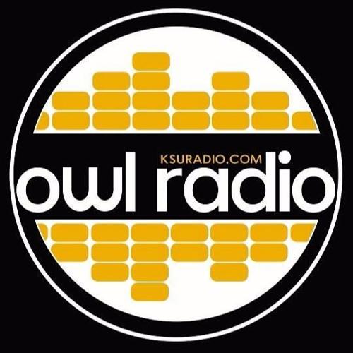 KSU Owl Radio's avatar