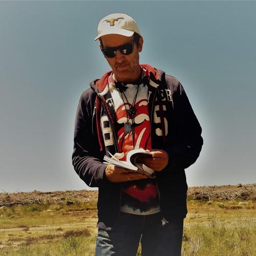 Jeremy N Roberts - Poet's avatar