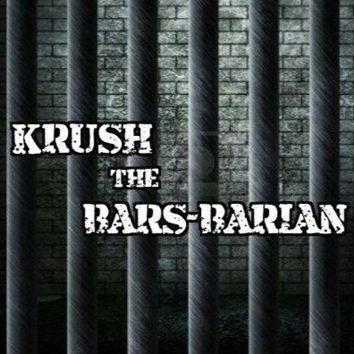 Krush The Bars-barian's avatar