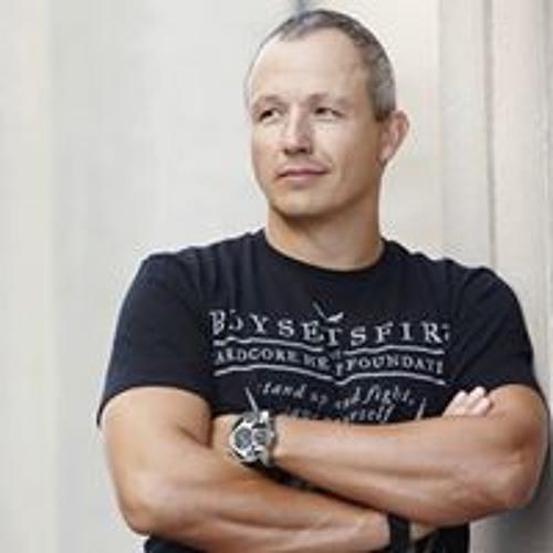 Stefan Strauß's avatar