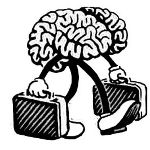 Brain Drain PR's avatar