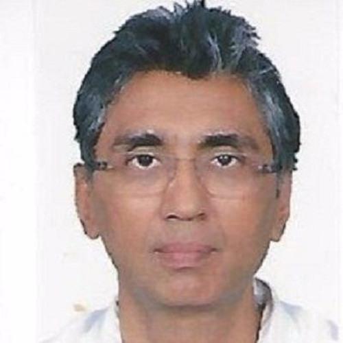 Samir Thukral's avatar