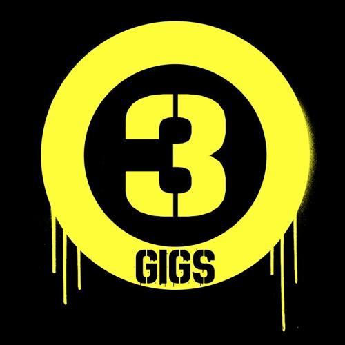 3 GIGS PODCAST's avatar