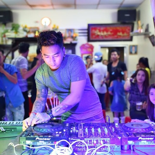 Ty Nguyen's avatar