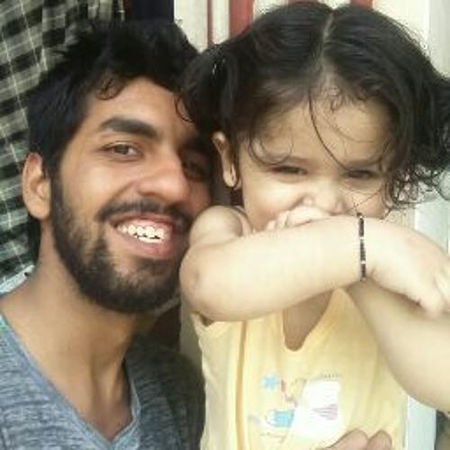 Nitin Suri's avatar