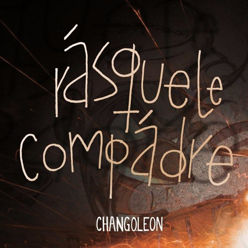 Chango Leon - Latin Rock Trio's avatar