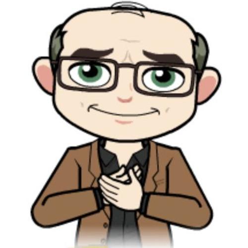 Sam Greening's avatar