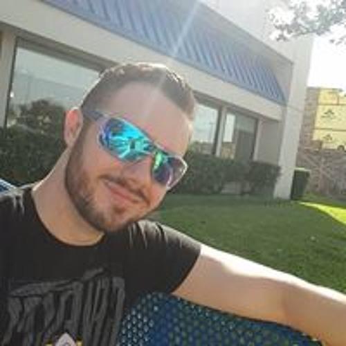Matthew Hunter's avatar