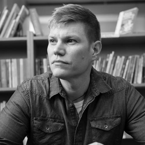 Matt Record's avatar