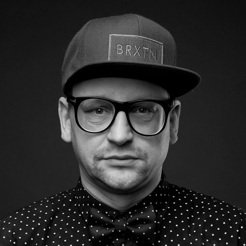DJ Shusta's avatar