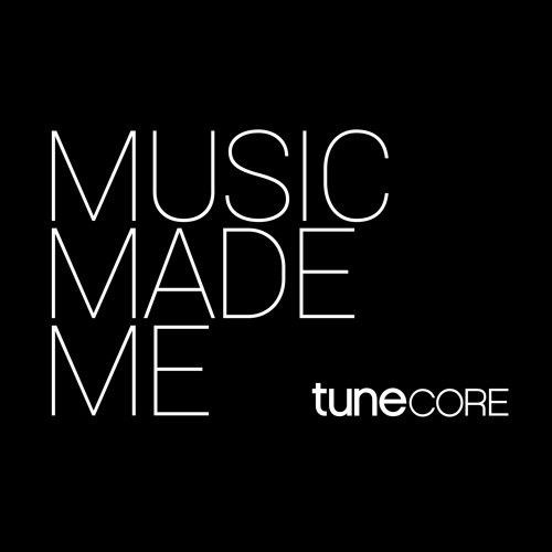 Music Made Me: the TuneCore Podcast's avatar