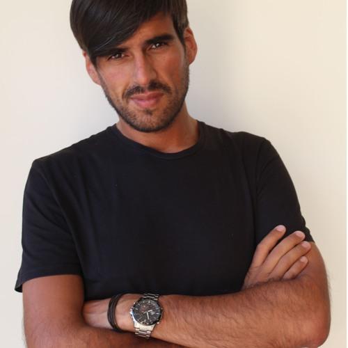 DJ davidbarros's avatar