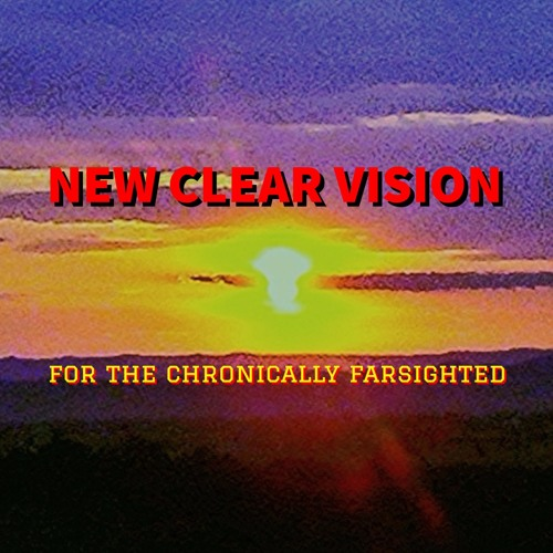 New Clear Vision's avatar