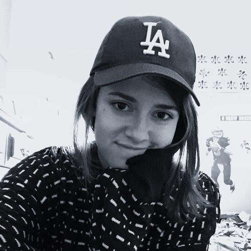 Grace Stroup's avatar