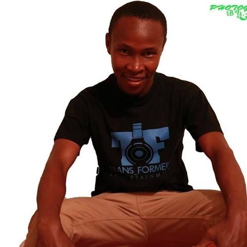 Dj G_Rics's avatar