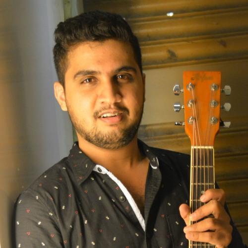 Vignesh Venkat Iyer's avatar