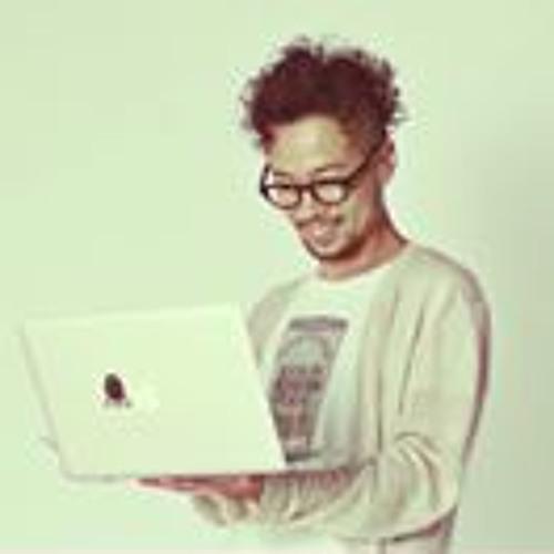 Kohji Ogata's avatar