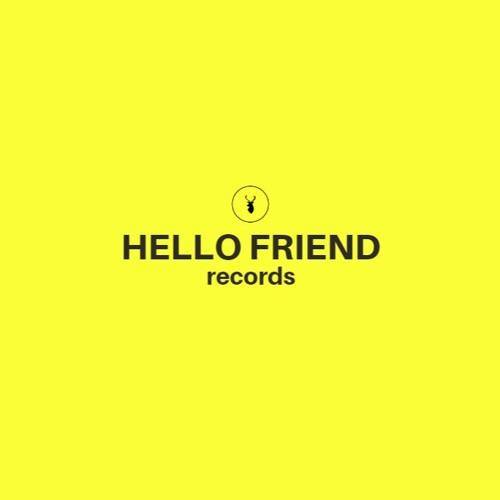 Hello Friend Records's avatar