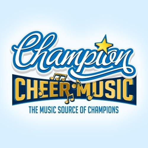 Champion Cheer Music's avatar